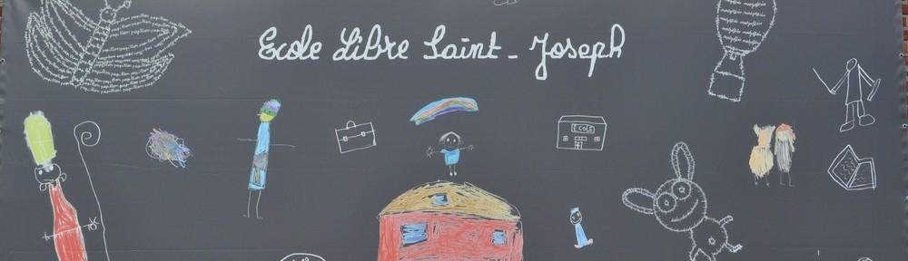 École Saint-Joseph de Vezon